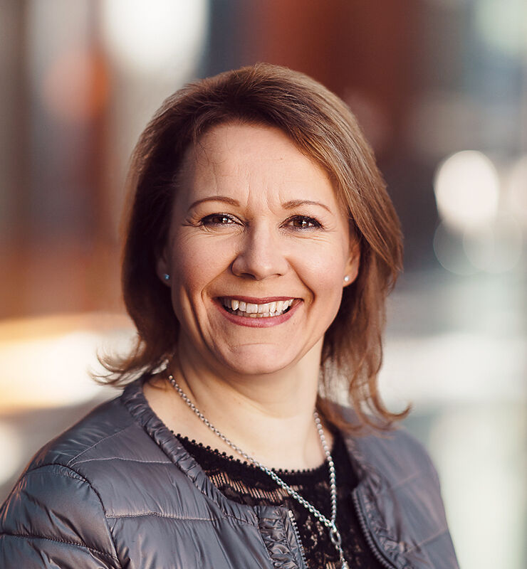 Kirsi Zeddini