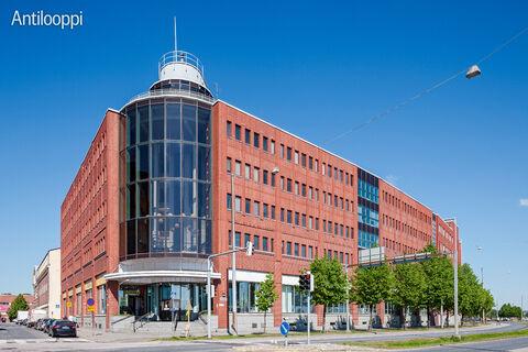 Toimitilat Helsinki   Hermannin Rantatie 10   ulkokuva 1