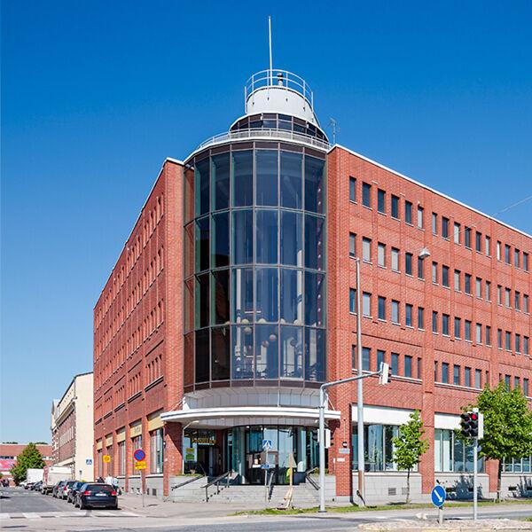 Toimitilat Helsinki   Hermannin Rantatie 10   mobiilipanoraama