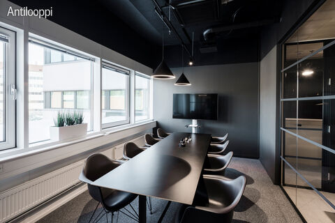 Business premises Espoo | Karaportti 5 | meeting room