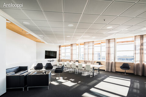 Business premises Espoo | Karaportti 5 | meeting room