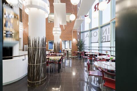 Business Premises   Hermannin Rantatie 10   Restaurant