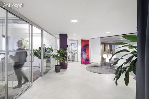Business Premises   Hermannin Rantatie 10   Interior picture 1