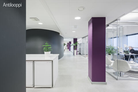 Business Premises | Hermannin Rantatie 10 | Interior picture 3