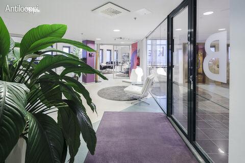 Business Premises   Hermannin Rantatie 10   Interior picture 2