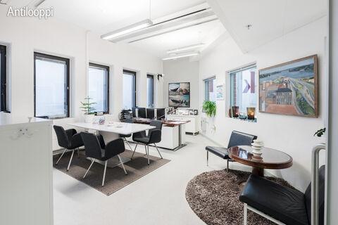 Business Premises   Hermannin Rantatie 10   Interior picture 5