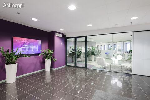 Business Premises   Hermannin Rantatie 10   Interior picture 4