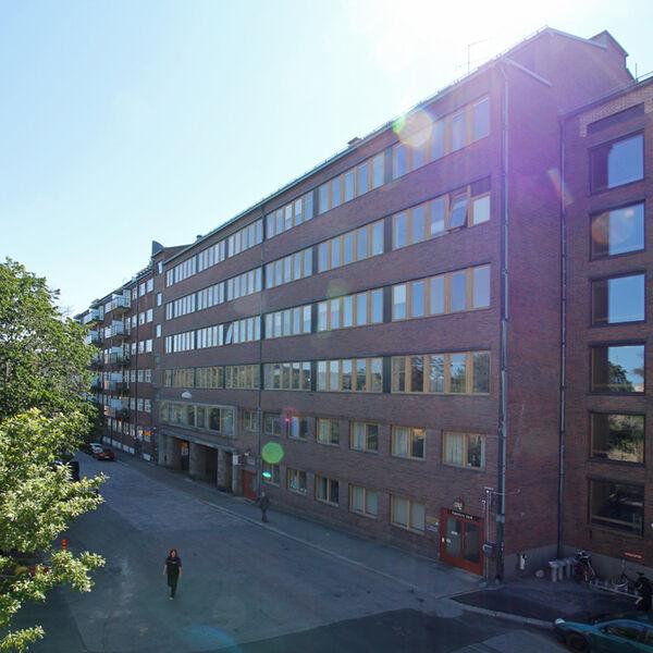 Toimitilat Helsinki | Käenkuja 3 A | Mobiilipanoramakuva