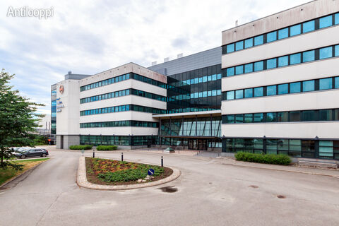 Business Premises Espoo | Karaportti 5 | outside picture