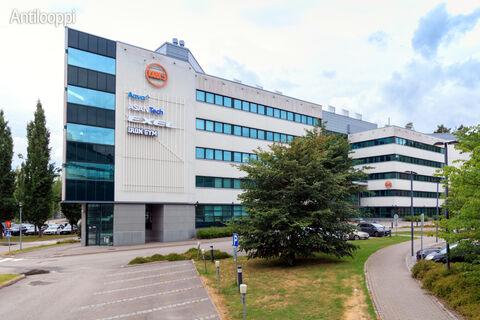 Business Premises Espoo | Karaportti 5 | outside picture