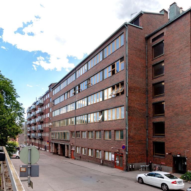 Helsingin Käenkuja 3 A