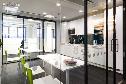 Business premises Helsinki | Kumpulantie 15 | inside picture 3