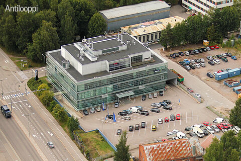 Business premises Helsinki | Takkatie 1 | outside picture 1
