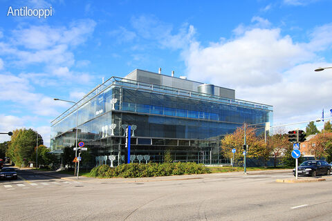 Business premises Helsinki | Takkatie 1 | outside picture 2