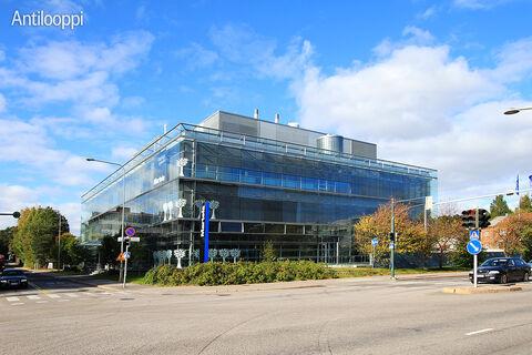 Business premises Helsinki   Takkatie 1   outside picture 2