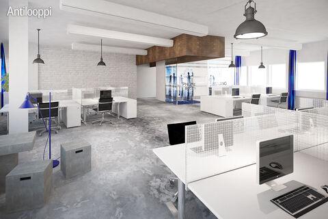 Business premises Helsinki |  Sornaistenkatu 1 | inside picture 4