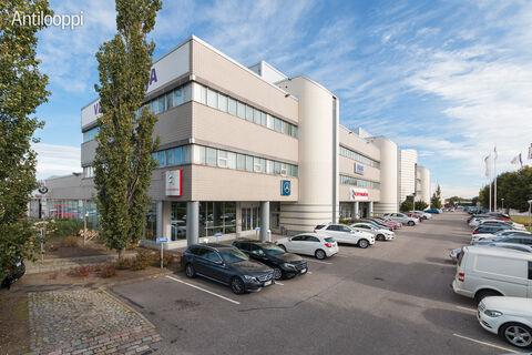 Business premises Vantaa | Makituvantie 3 | outside picture 1