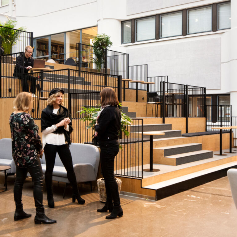 Premises Helsinki | Valimotie 21 | mobile panorama picture