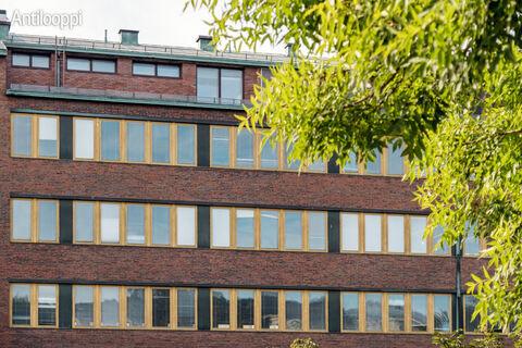 Premises Helsinki | Käenkuja 3A | outside picture