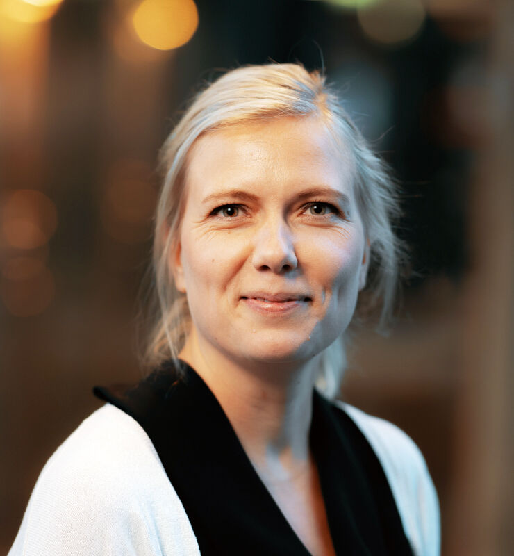 Hanna Ylikoski