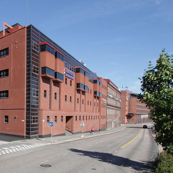 Business premises Helsinki |  Sornaistenkatu 1 | mobile panorama