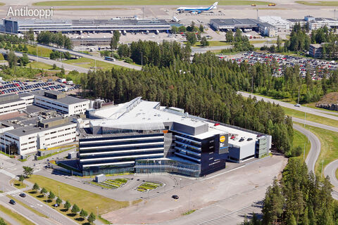 Business premises Vantaa   Tietotie 9   outside picture 1