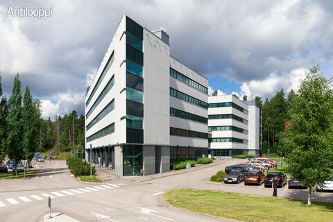 Business premises Espoo | Karaportti 5 | outside picture 1