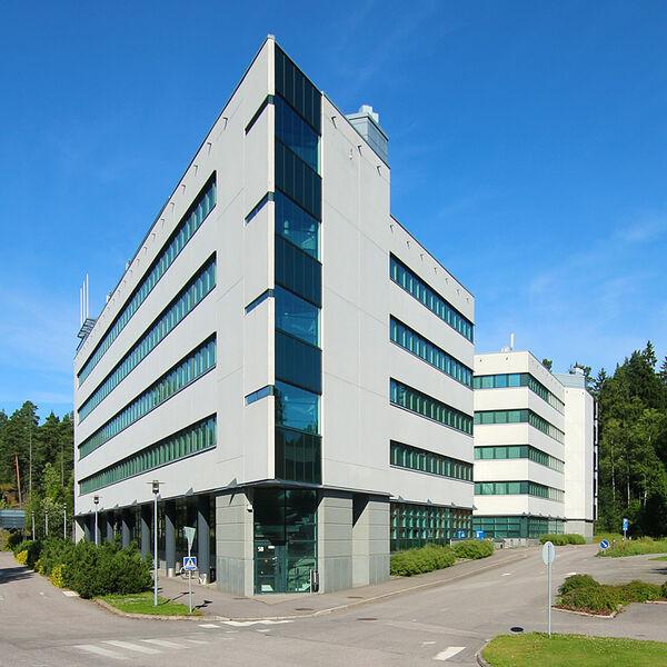 Business premises Espoo | Karaportti 5 | mobile panorama