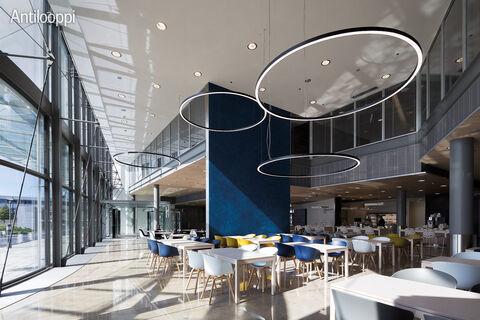 Business premises Vantaa | Tietotie 9 | inside picture 1