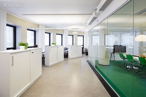 Business premises Helsinki | Hämeentie 19 | inside picture 1