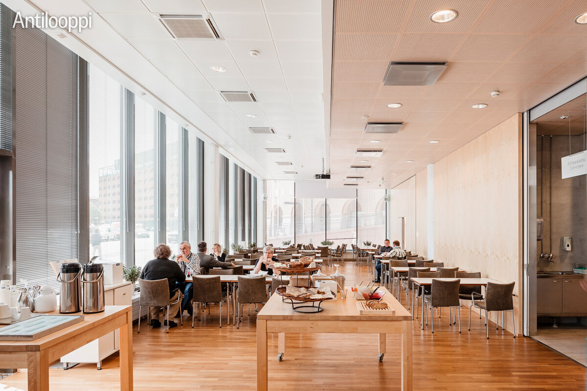 Business premises Helsinki | Lintulahdenkuja 10 | inside picture 2