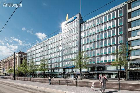Business premises Helsinki | Siltasaarenkatu 12 | outside picture 4