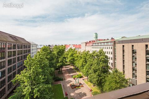 Business premises Helsinki | Siltasaarenkatu 12 | outside picture 6