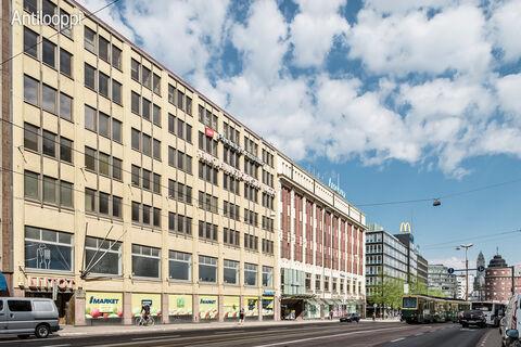 Toimitilat Helsinki | Siltasaarenkatu 6 | ulkokuva 2