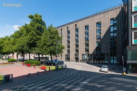 Business premises Helsinki | Paasivuorenkatu 3 | outside picture 1
