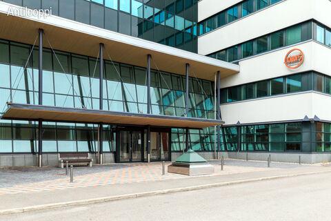 Toimitilat Espoo | Karaportti 5 | ulkokuva