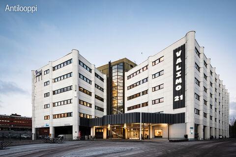 Helsingin Valimotie 21