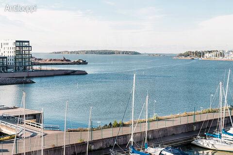 Toimitilat Helsinki | HTC Helsinki Pinta | Tammasaarenkatu 3 | ulkokuva 4
