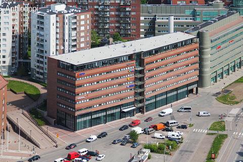 Toimitilat Helsinki | Lintulahdenkuja 10 | ulkokuva 1