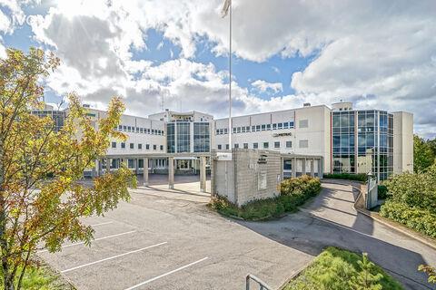 Toimitilat Espoo | Scifin Alfa, Piispantilankuja 4 | maakuva 03