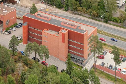 Business premises Espoo   Mestarintie 6   aerial photo 02