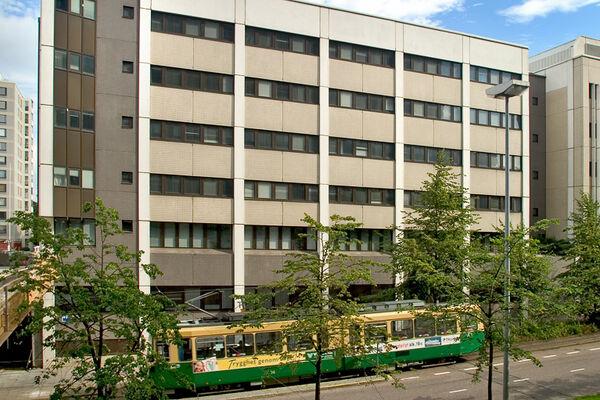 Business premises Helsinki   Ratamestarinkatu 9   mobile panorama 01