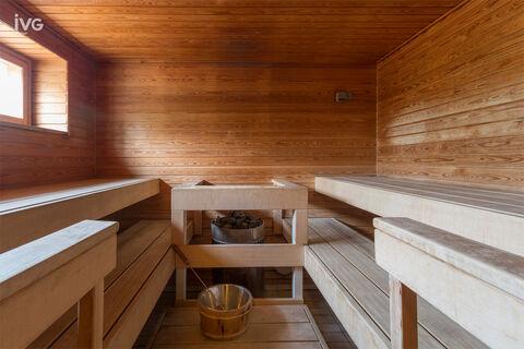Toimitilat Espoo | Tapiontuuli, Itätuulentie 1 | sauna 01