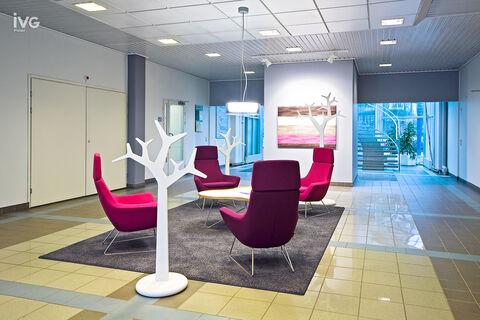 Toimitilat Espoo   Sinimäentie 10   sisäkuva aula 01