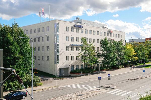 Toimitilat Helsinki | Malminkaari 5 | mobiilipanorama 01
