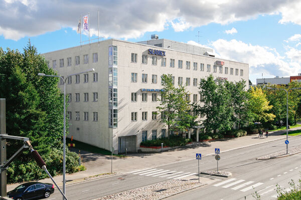 Toimitilat Helsinki   Malminkaari 5   mobiilipanorama 01