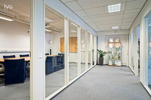 Toimitilat Espoo   Sinimäentie 10   toimisto 02