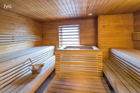 Toimitilat Helsinki | Pasilanraitio 5 | sauna 01
