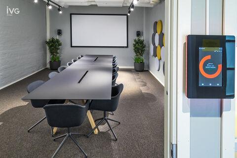 Business premises Helsinki   Vallilan Factory, Kumpulantie 3   inside picture 05 meeting room