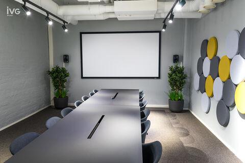 Business premises Helsinki   Vallilan Factory, Kumpulantie 3   inside picture 07 meeting room